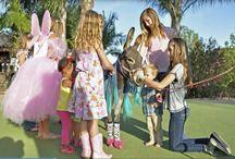 Fantasy Donkeys Parties