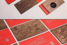 name card / by Iron Loi
