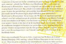 Rembrandt in 2006 / De recentste Rembrandtherdenking leverde weer veel materiaal op. Net als in 1906 was het zowel een wetenschappelijke aangelegenheid als een volksfeest, dit keer met musical.