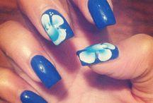 Unghie Nails