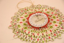 Cricut Cards / by Barbara Sobina Oberholtzer