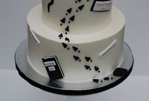 Mystery bday cake