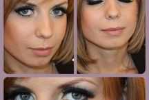 Стиль / Makeup, style, beauty)