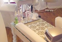 Manicure & Pedicure Room / by Ele4ka