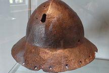 Armours - Helmets