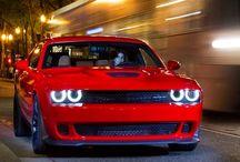 SRT Cars