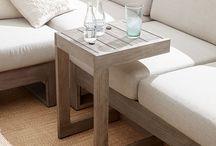 C asztal