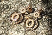 Garden Jewellery