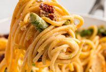 Pasta Perfect / by Alison Kolek