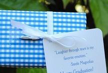 graduation / by Amber Welguisz