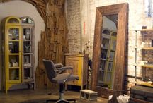My Future Salon / One day..... / by Lacey Forsythe