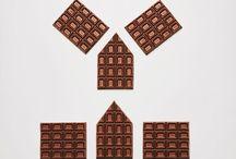 Fazer, chocolate house❤️