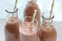 Smoothies / by Amy Steidinger