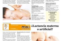 Spanish articles about Oral health / A series of articles written  by Dr Calcina in Spanish for the weekly newspaper El Venezolano de Houston.