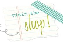 Etsy Shop/Blogging / by Moriah Miller