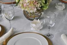 Classic Wedding in Neutral Colors / Florida Keys Classy Weddings