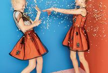 BM ~ girls fashion / Brand mix ~ girls fashion