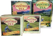 Daintree Tea / Tasty Australian Tea. #Australian #tea #gift