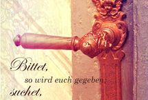 Bibel#glaube