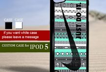 Cases i want