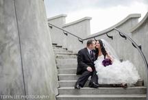 Wedding Day Photos / Photos of the day
