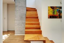 Architecture & Interiors / by Jennifer Law