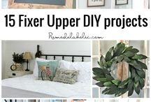 Fixer uppers for your home