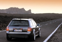 RS6 / Allroad C5 Avant