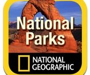 National Parks / Mostly National Parks, but some State Parks too. / by 45N 68W Inc.