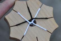 knutselen hout