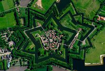 16th century fortifications