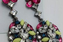 New Earrings for Sale