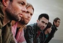 Maroon 5 / by Linda Hill