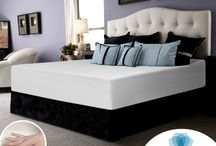 king size mattress / by Kimberly Boltin