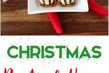 Christmas Cookies / Christmas cookies galore. Bake your family the best holiday cookie recipes.