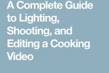 Cooking Videos Tips and Tricks