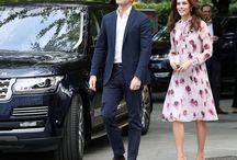 Duquesa de Cambridge - Kate Middleton