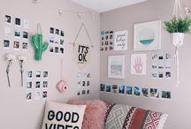 room ideas ••