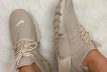 Sneakers et Sacs