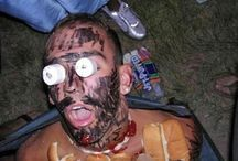 Don't fall asleep at a party