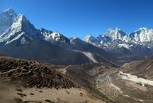 Gokyo Lakes Trek - Nepal