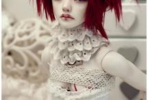 Dolls Extreme beauty