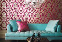 Interior Design / room looks,   / by Cheyenne Lawson