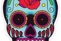 Skulls / Sugar Skull