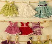 tejido p muñecas