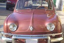 AF's Cars : Gordini