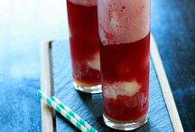 DRINK | non-alcoholic / by Sam Henderson