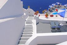 Greece is gorgeous