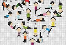 Ponto Cruz Yoga