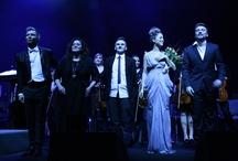 "Natalia Kukulska  / ""Adam Sztaba&Guests"" concert in Poznan/22 April 2013"